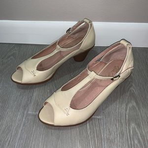 Miz mooz heels (9)